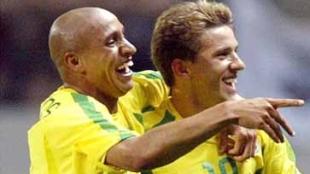 Roberto Carlos ilusionado con volver al 'scratch'