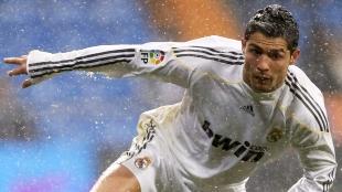 Real Madrid ganó y metió presión al líder Barcelona