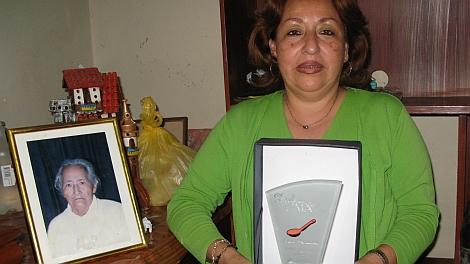 Conozca a la picaronera ganó el Cucharón de Plata en la Feria Dulce Lima