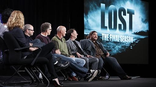 """El final de """"Lost"""" será un """"cóctel de respuestas"""""""