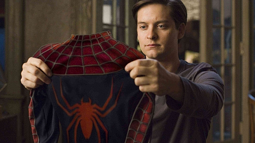 'Spiderman' volverá sin el popular Tobey Maguire