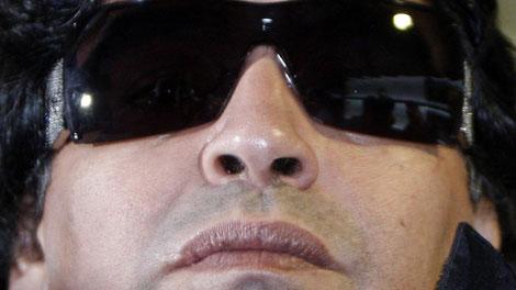 Maradona regresa: su sanción culmina mañana
