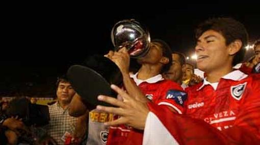 Cienciano es el mejor club peruano de la historia