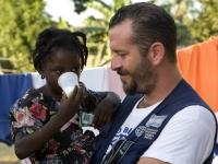 Unicef denuncia rapto de niños en hospitales de Haití