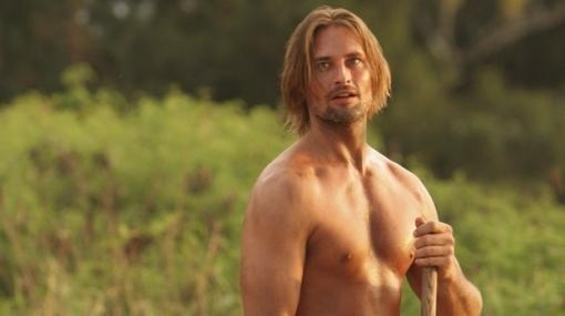 """'Sawyer' y el final """"Lost"""": """"Me estoy poniendo triste y al mismo tiempo estoy emocionado"""""""