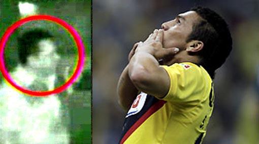 """Salvador Cabañas retó a su agresor a dispararle: """"Tírale si tienes h..."""""""