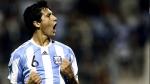 Argentina ganó en el regreso de Maradona al banco, pero siguió dejando dudas - Noticias de michael sanchez monzon