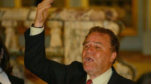Apdayc suspende a Augusto Polo Campos por 10 años