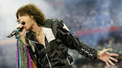 Steven Tyler demandará a Aerosmith si la banda lo reemplaza
