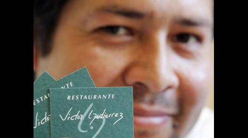 La historia del chef peruano que tiene una estrella Michelin