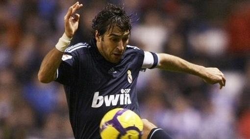 """Raúl: """"Llevo quince años y cuatro meses en el Real Madrid y lo he ganado todo"""""""
