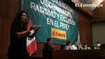 Un foro para unir a todos los peruanos contra la discriminación - Noticias de angela villon