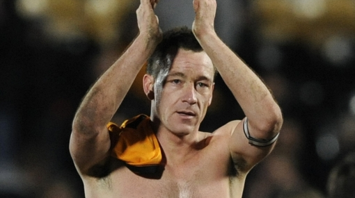No se quita la cinta: John Terry no renunciará como capitán de Inglaterra