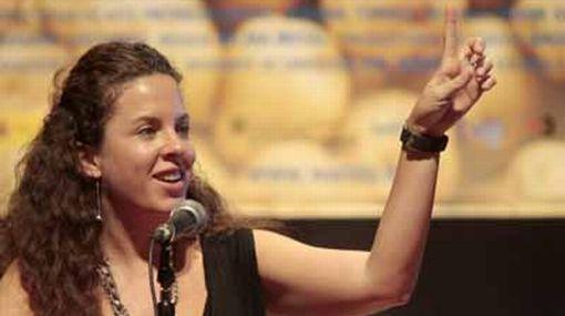 """Claudia Llosa negó reestreno de """"La teta asustada"""" y pidió a los peruanos unirse por la candidatura al Óscar"""