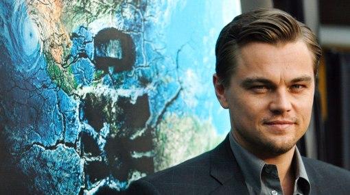 """Leonardo Di Caprio visitó """"de incógnito"""" las ruinas de Pompeya"""