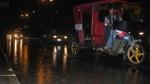 Fuerte lluvia inundó calles y aumentó caudales de los ríos en Lambayeque - Noticias de cesar cielo