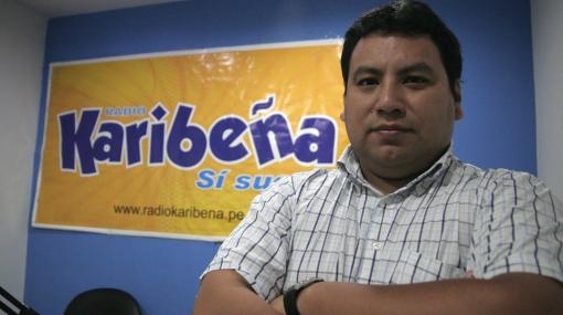 """Dueño de nueva cadena de radios: """"El tema de la cumbia se ha saturado en Lima"""""""