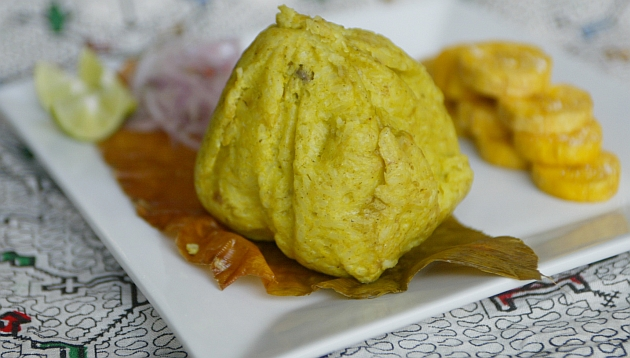 ¿El futuro de la gastronomía peruana está en la selva?