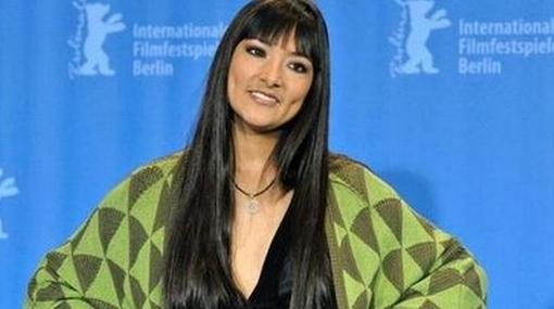 """Magaly Solier cantará en inglés y en quechua si """"La teta asustada"""" gana el Óscar"""