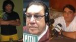 Amigos y colegas lloran la partida de Christian Benavides - Noticias de christian benavides