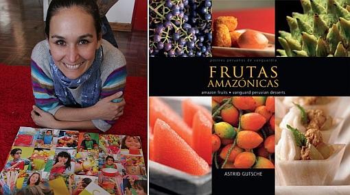 """Un """"Óscar"""" gastronómico para libro de Gastón Acurio"""