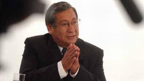 Alcalde de Los Olivos ofrece públicamente su partido a Kouri para que postule al Municipio de Lima