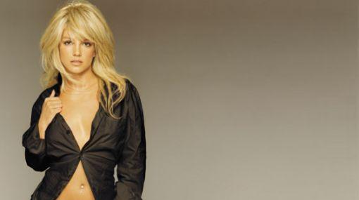Britney Spears fue elegida como la cantante más sexy