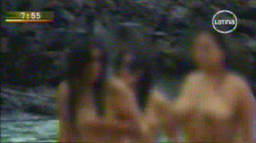 Conozca la primera playa nudista del Perú: Caleta Colorada de Nuevo Chimbote