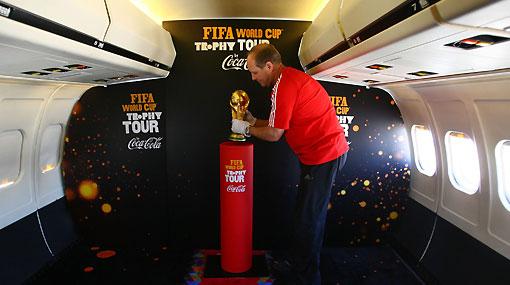 Galería: la Copa del Mundo en Lima