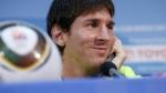 """Platini: """"Messi es la estrella de las estrellas"""" - Noticias de erika zielinski"""