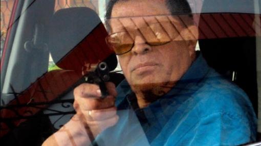 """Juez que encañonó a fotógrafo de """"Caretas"""" justificó su acto diciendo que pensó en un asalto"""