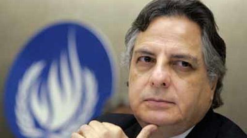 """Nuevo embajador de Perú en La Paz afirmó que aspiración marítima de Bolivia es """"justa"""""""