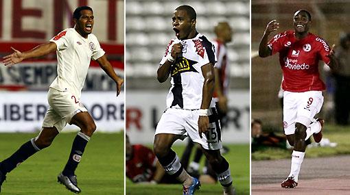 ¿El buen fútbol peruano está de regreso?