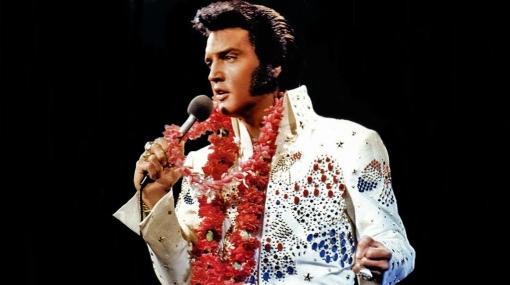 Cinco grandes mitos acerca de la vida de Elvis Presley