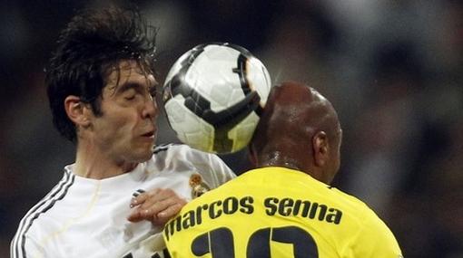 """Dunga: """"Kaká era candidato a mejor jugador y ahora no sirve en el Real Madrid"""""""