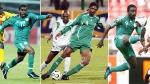 Un secreto a voces: estrellas de Nigeria serían hasta diez años mayores - Noticias de taribo west