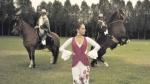 El caballo peruano de paso lucirá su elegancia en Asia - Noticias de decimistas peruanos