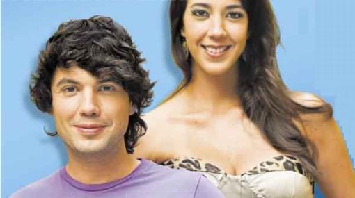 Bruno y Chiara Pinasco nos acercan al futuro