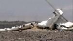 Avioneta que se estrelló en Nasca tenía 30 años de antigüedad y tuvo un aterrizaje de emergencia en 2008 - Noticias de ericka gamarra