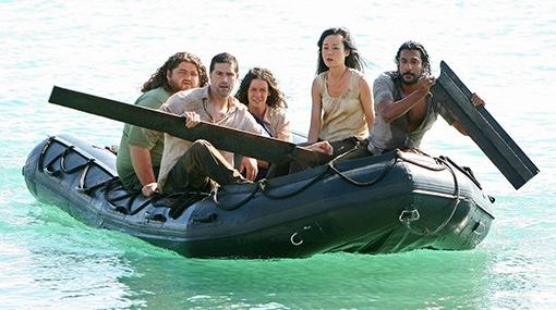 """Elenco de """"Lost"""" se vio afectado por el """"mini-tsunami"""" de Hawái"""