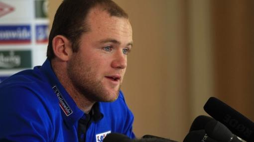 """Wayne Rooney defendió a John Terry y dijo que  """"sigue siendo un gran líder"""""""
