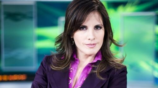 """Claudia Cisneros: """"El canal es inteligente y espero su decisión final"""""""