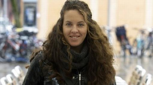 """Frustrada: Claudia Llosa no puede decir """"teta"""" en la TV de Hollywood"""