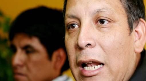 """Arana: """"Cajamarca esperaba que Humala acepte que prometió demasiado en campaña"""""""