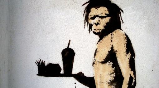 El Homo erectus, el primer cocinero de la historia de la humanidad