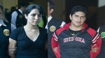 Hija asesina y novio cómplice serán confrontados por caer en contradiciones - Noticias de alonso ruiz