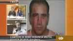 Escándalo de acoso deja a peruano campeón de remo fuera de los Juegos Odesur - Noticias de victor aspillaga