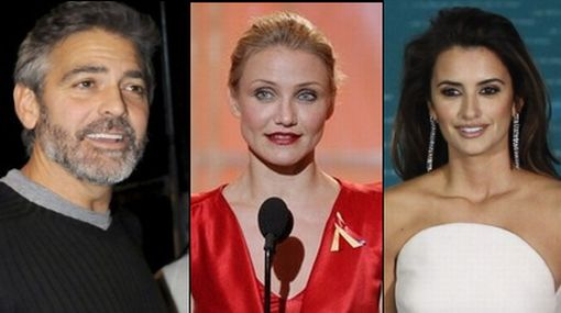 Magaly Solier y Claudia Llosa se codearán con George Clooney, Cameron Díaz, Quentin Tarantino y más