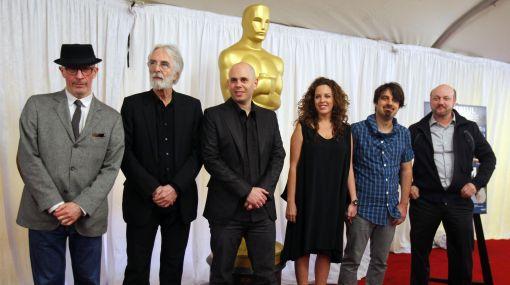 """Claudia Llosa: """"Todos los directores coincidimos en que lo importante es estar aquí"""""""