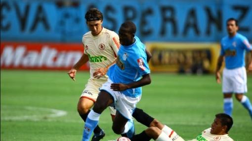 Sporting Cristal es único puntero del torneo con Alianza y San Martín como escoltas